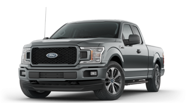 new 2019 Ford F-150 STX Truck in West Chester